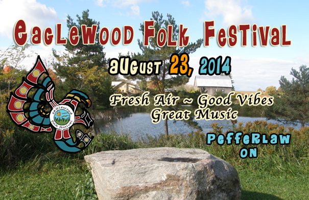 Eaglewood Folk Festival 2014