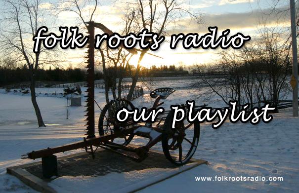 Playlist Winter Farm Equip