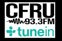 Listen to Folk Roots Radio on CFRU 93.3fm