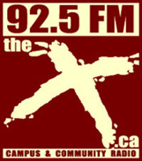 Listen to Folk Roots Radio on The X 92.5fm