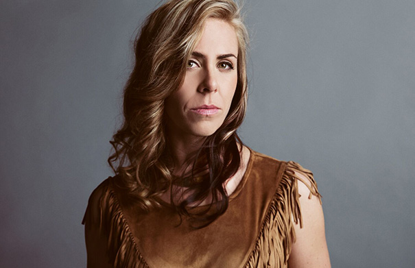 Amanda Rheaume