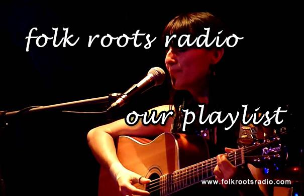 Folk Roots Radio Episode 261 Joanna Chapman Smith