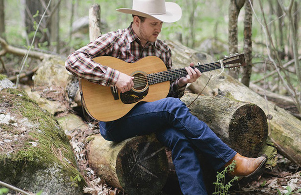 Zachary Lucky - Everywhere A Man Can Be - Folk Roots Radio Interview