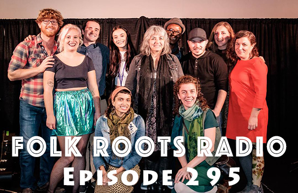 Folk Roots Radio Episode 295: Folk Music Ontario 2016 Developing Artist Program (Photo: Mike Bourgeault)