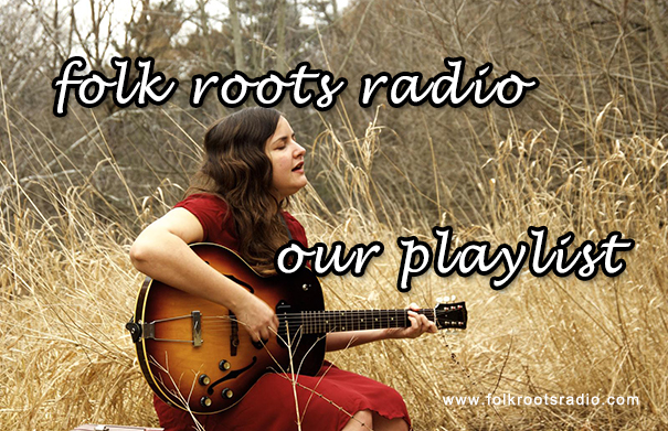 Folk Roots Radio Episode 294: Abigail Lapell interview
