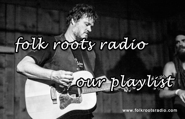 Episode 300 of Folk Roots Radio featuring Corin Raymond