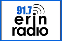 Listen to Folk Roots Radio on Erin Radio 91.7fm