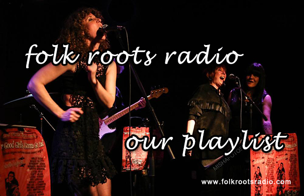 Folk Roots Radio Episode 303: Sarah Beatty Interview & More Music
