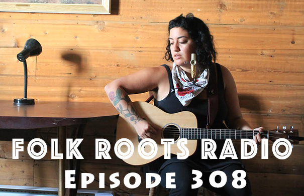 Folk Roots Radio Episode 308: Winona Wilde Interview & More New Music From Female Artists!