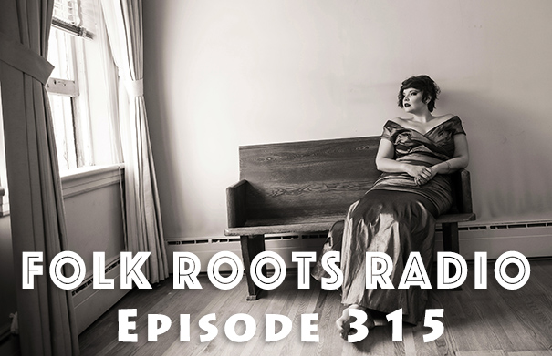 Folk Roots Radio Episode 315: Gina Horswood Interview & More New Releases