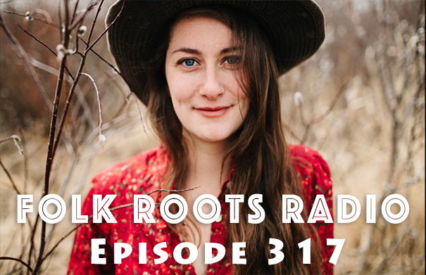 Episode 317: Carly Dow & More New Releases