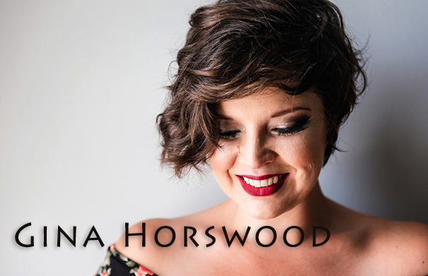Gina Horswood - Folk Roots Radio Interview
