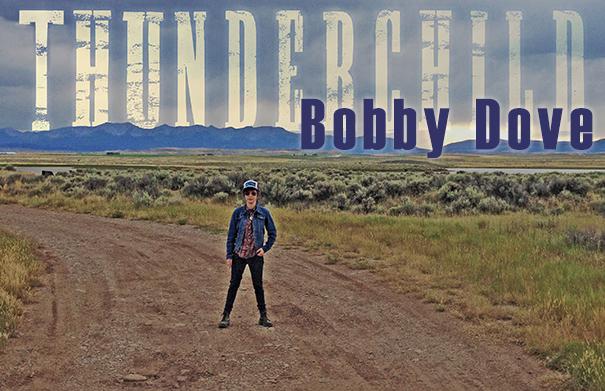 Bobby Dove - Folk Roots Radio at FMO
