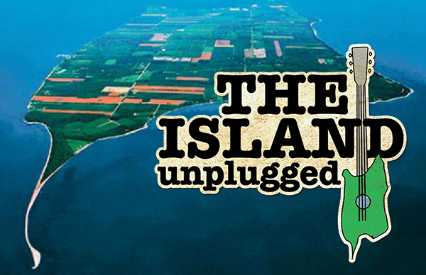 The Island Unplugged Music Festival - Folk Roots Radio Interview