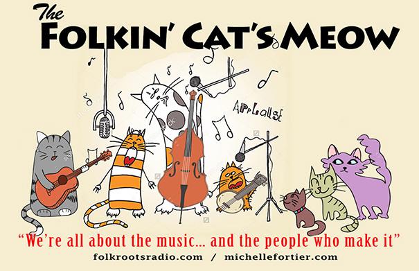 The Folkin' Cat's Meow