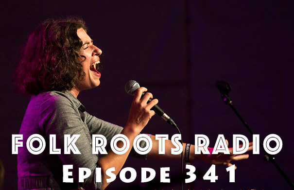 Folk Roots Radio Episode 341: Coco Love Alcorn & More New Releases