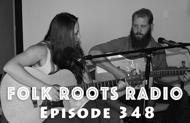 Folk Root Radio Episode 348 - Piper Hayes & New Releases