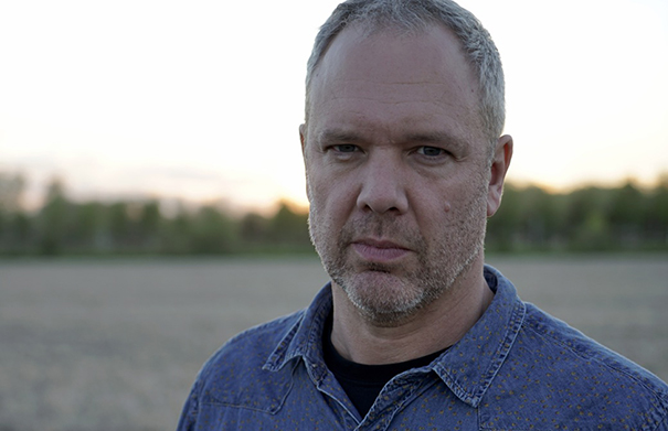 Rob Lutes - Folk Roots Radio Interview