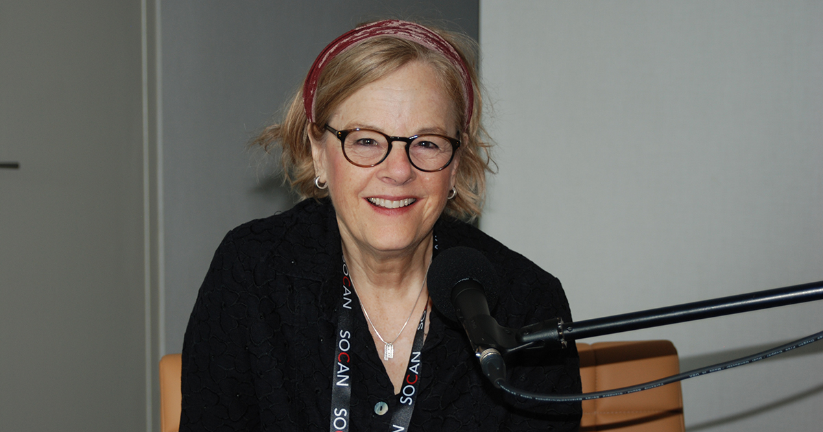 Judy Nylon Radio Tagged