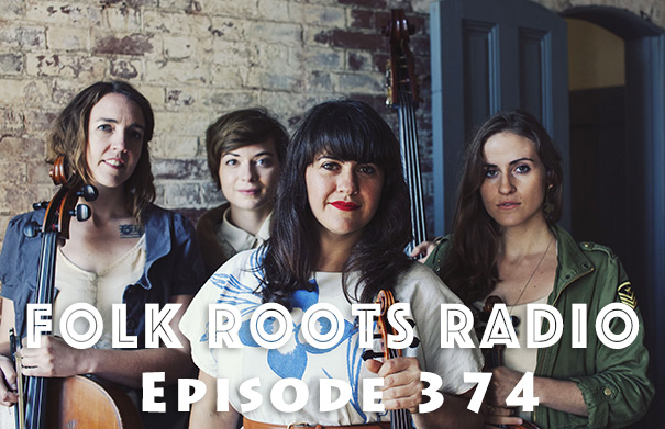 Folk Roots Radio Episode 374: Laura Cortese & More New Releases