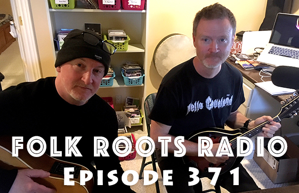 Folk Roots Radio Episode 371: The Kelly Song Collective & More New Releases