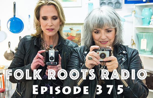 Folk Roots Radio Episode 375L The LYNNeS & New Releases
