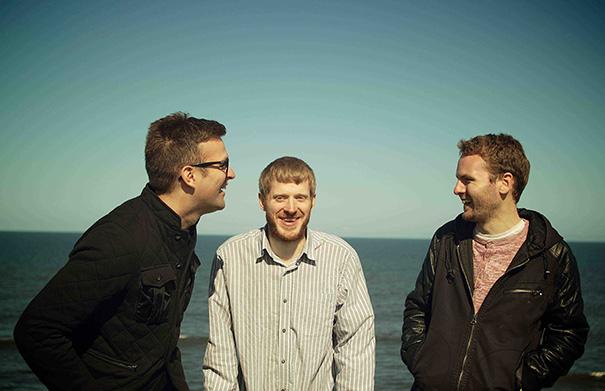 The Young'Uns - Folk Roots Radio at Folk North