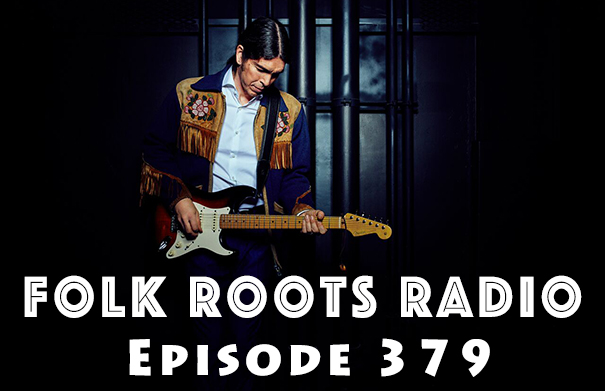 Folk Roots Radio Episode 379: Jay Gilday & New Releases