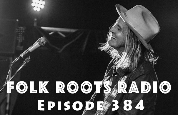 Folk Roots Radio Episode 384: Steve Poltz & New Releases