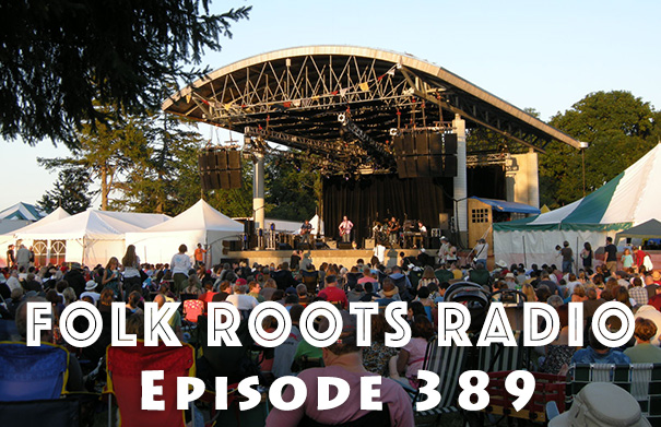 Folk Roots Radio Episode 389: Hillside 2018 Preview