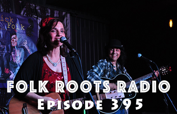Folk Roots Radio Episode 395 feat. Tia McGraff & More New Releases