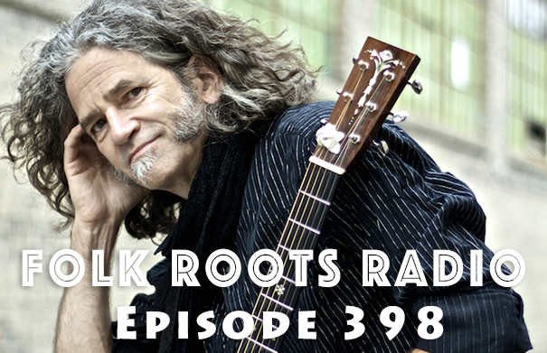 Folk Roots Radio Episode 398: feat. Noah Zacharin & More New Releases