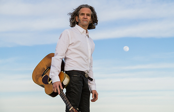 Noah Zacharin A Startle Of Wings - Folk Roots Radio Interview