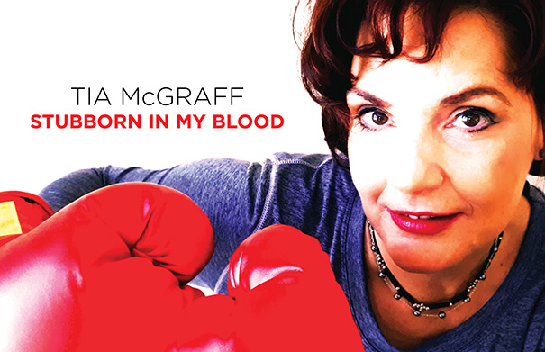 Tia McGraff Stubborn In My Blood - Folk Roots Radio Interview