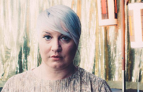 Erin Costelo Sweet Marie - Folk Roots Radio Interview
