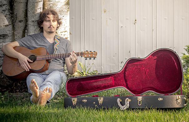 Justin Latam - Folk Roots Radio Interview