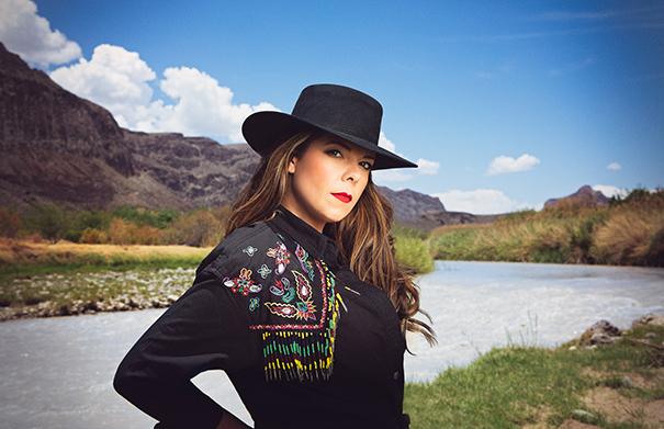 Melanie Brulée Fires Floods & Things We Leave Behind - Folk Roots Radio Interview