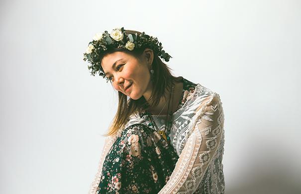 Annie Sumi In The Unknown - Folk Roots Radio Interview