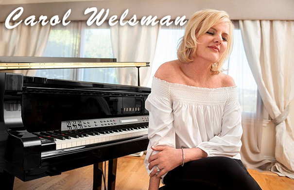 Carol Welsman - A Baby Grand Jazz Christmas