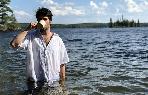 Jesse Matas Tamarock - Folk Roots Radio Interview
