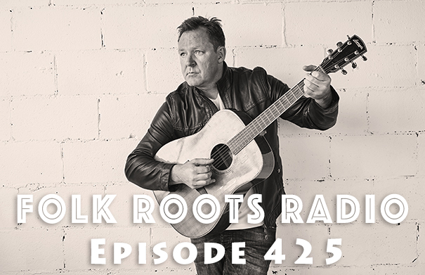 Folk Roots Radio Episode 425: feat. Jay Aymar & More New Releases