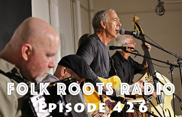 Folk Roots Radio Episode 426: feat. Peter Boyer (Same Latitude As Rome) & More New Releases