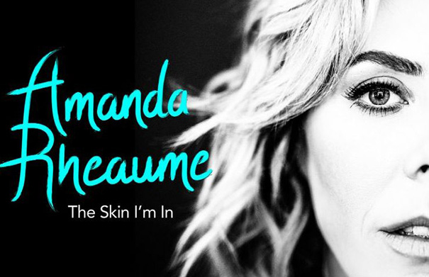 Amanda Rheaume The Skin I'm In - Folk Roots Radio Interview