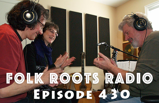 Folk Roots Radio Episode 430: In Conversation with Paul Mills Part 2