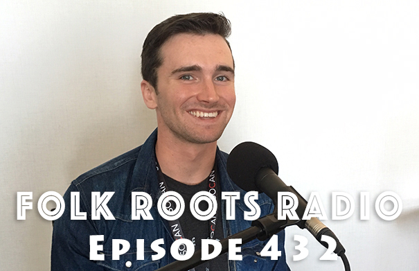 Folk Roots Radio Episode 432: feat. John Muirhead & More New Releases