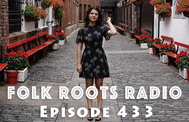 Folk Roots Radio Episode 433: feat. Emily Jean Flack & International Women's Day