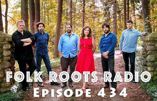 Folk Roots Radio Episode 434: feat. Allison Lupton & More New Releases
