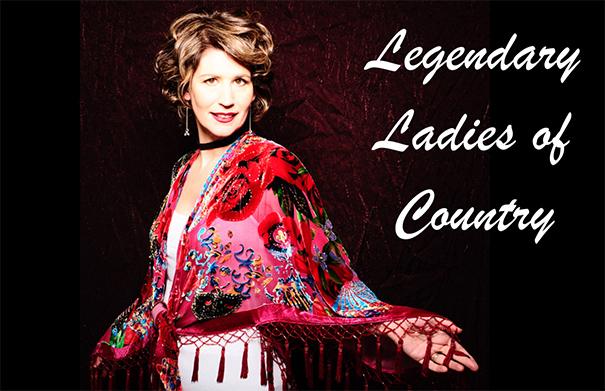 Lisa Brokop - Legendary Ladies of Country