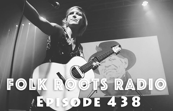 Folk Roots Radio Episode 438: feat. Ariana Gillis & More New Releases