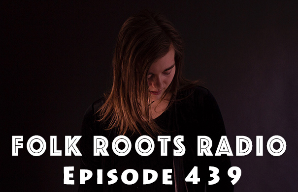 Folk Roots Radio Episode 439: Saffron A In Conversation